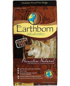 Earthborn Primitive Naturals 28lb