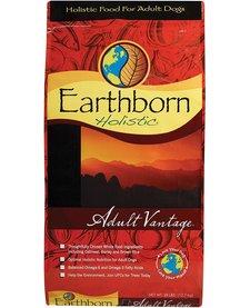 Earthborn Adult Vantage 28lb