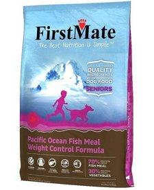 First Mate GF Fish Senior/Weight 28.6 lb