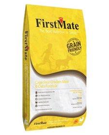 First Mate Chicken & Oats 25 lb
