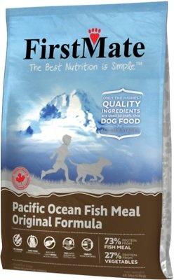 FirstMate First Mate GF Fish Original 28.6 lb