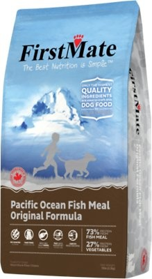 FirstMate First Mate GF Fish Original 14.5 lb