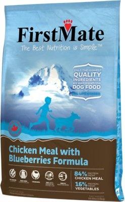 FirstMate First Mate GF Chicken/Blueberry 28.6 lb