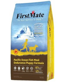 First Mate GF Fish Puppy 28.6 lb