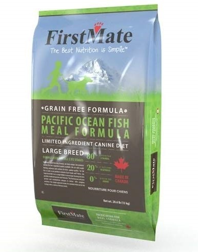 FirstMate First Mate GF Fish Large Breed 28.6 lb