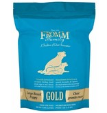 Fromm Family Foods LLC Fromm Gold Lg Breed Puppy 15lb
