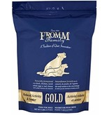 Fromm Family Foods LLC Fromm Gold Senior Reduced Activity 33lb