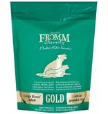 Fromm Family Foods LLC Fromm Gold Large Breed Adult 33lb