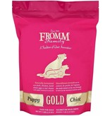 Fromm Family Foods LLC Fromm Gold Puppy 15lb