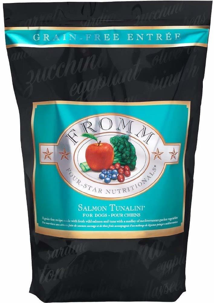 Fromm Family Foods LLC Fromm 4Star Salmon Tunalini 12lb