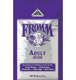 Fromm Family Foods LLC Fromm Classics Adult 33lb