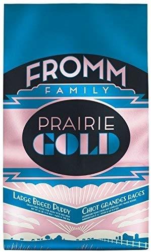 Fromm Family Foods LLC Fromm Heartland Gold Lg Brd Puppy 26lb