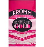 Fromm Family Foods LLC Fromm Heartland Gold Puppy 4lb