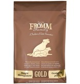 Fromm Family Foods LLC Fromm Gold Weight Mgt. 15lb