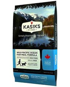 Kasiks GF Wild Pacific Fish 25 lb