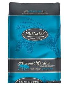 Muenster Ancient Grains Fish 5 lb