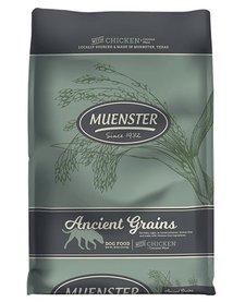 Muenster Ancient Grains Chicken 5 lb