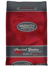 Muenster Ancient Grains Chicken & Pork 5 lb