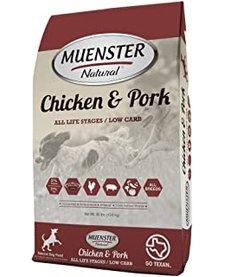 Muenster Chicken Pork 5 lb