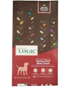 Nature's Logic Beef 15.4 lb