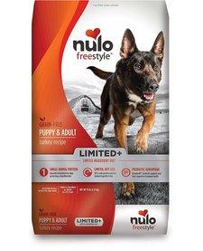 Nulo Freestyle LID Turkey 10 lb