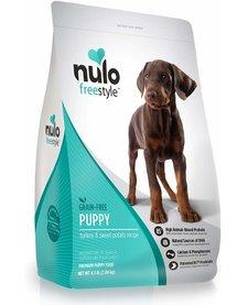 Nulo Freestyle Puppy Turkey Sw. Pot 4.5lb