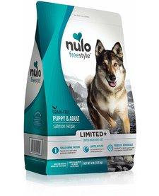 Nulo Freestyle LID Salmon 4 lb