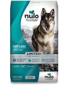 Nulo Freestyle LID Salmon 10 lb