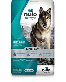 Nulo Freestyle LID Salmon 22 lb