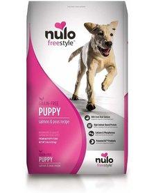 Nulo Freestyle Puppy Salmon & Pea 11lb