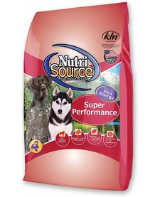 NutriSource Super Performance 40 lb