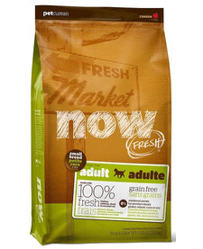 Now Grain-Free Small Breed Adult 6lb