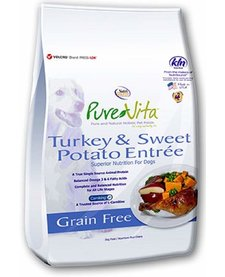 PureVita GF Turkey 25lb