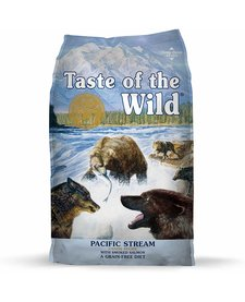 Taste Of the Wild Pacific Stream 28 lb