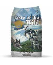 Taste Of the Wild Puppy Pacific Stream 14lb