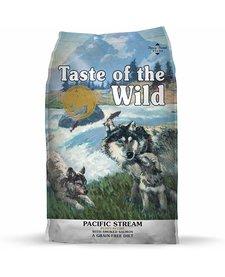 Taste Of the Wild Pacific Stream Puppy 28lb