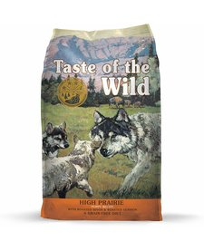 Taste Of the Wild Puppy High Prairie 14lb