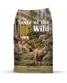 Taste Of the Wild Pine Forest 14lb
