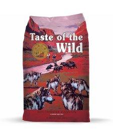 Taste Of the Wild Southwest Canyon 14lb