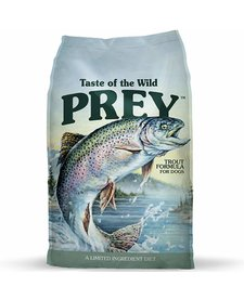 Taste Of the Wild Prey LID Trout 8 lb
