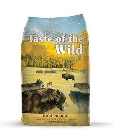 Taste Of the Wild High Prairie 5lb