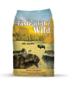 Taste Of the Wild High Prairie 14lb
