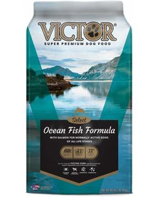 Victor Ocean Blend 40 lb
