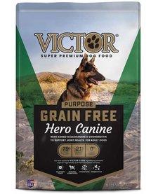 Victor GF Hero Canine 5 lb