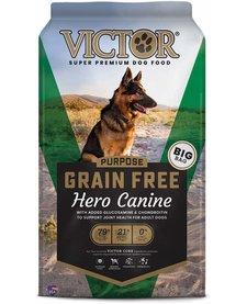 Victor GF Hero 50 lb