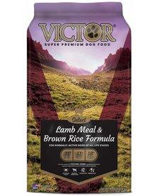 Victor Lamb & Brown Rice 40 lb