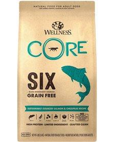 Wellness Core 6 Salmon 4 lb