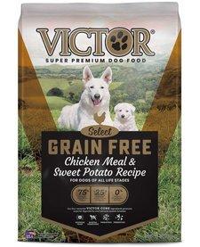 Victor GF Chicken 15 lb