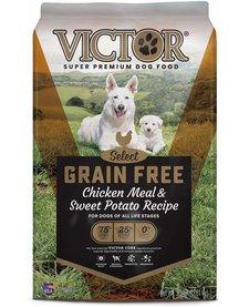 Victor GF Chicken 30 lb