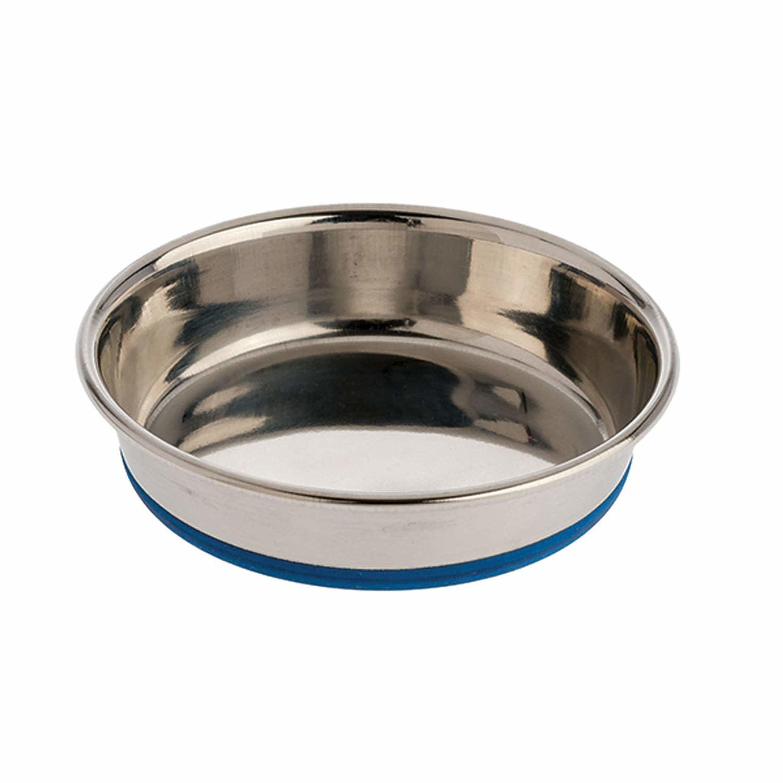 Our Pets Company Durapet SS Cat Dish 8 oz